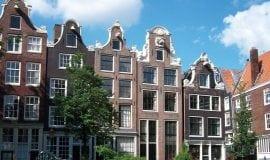 Hotel Amsterdam Team Building