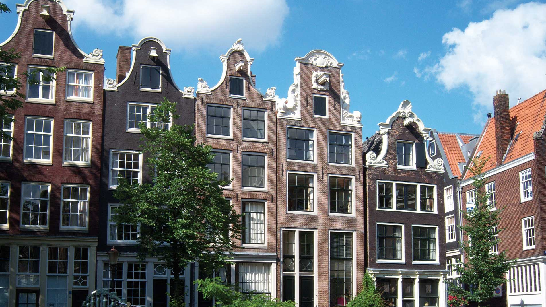 Hotel Amsterdam bedrijfsuitje
