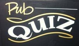 Pub Quiz Amsterdam Bedrijfsuitje