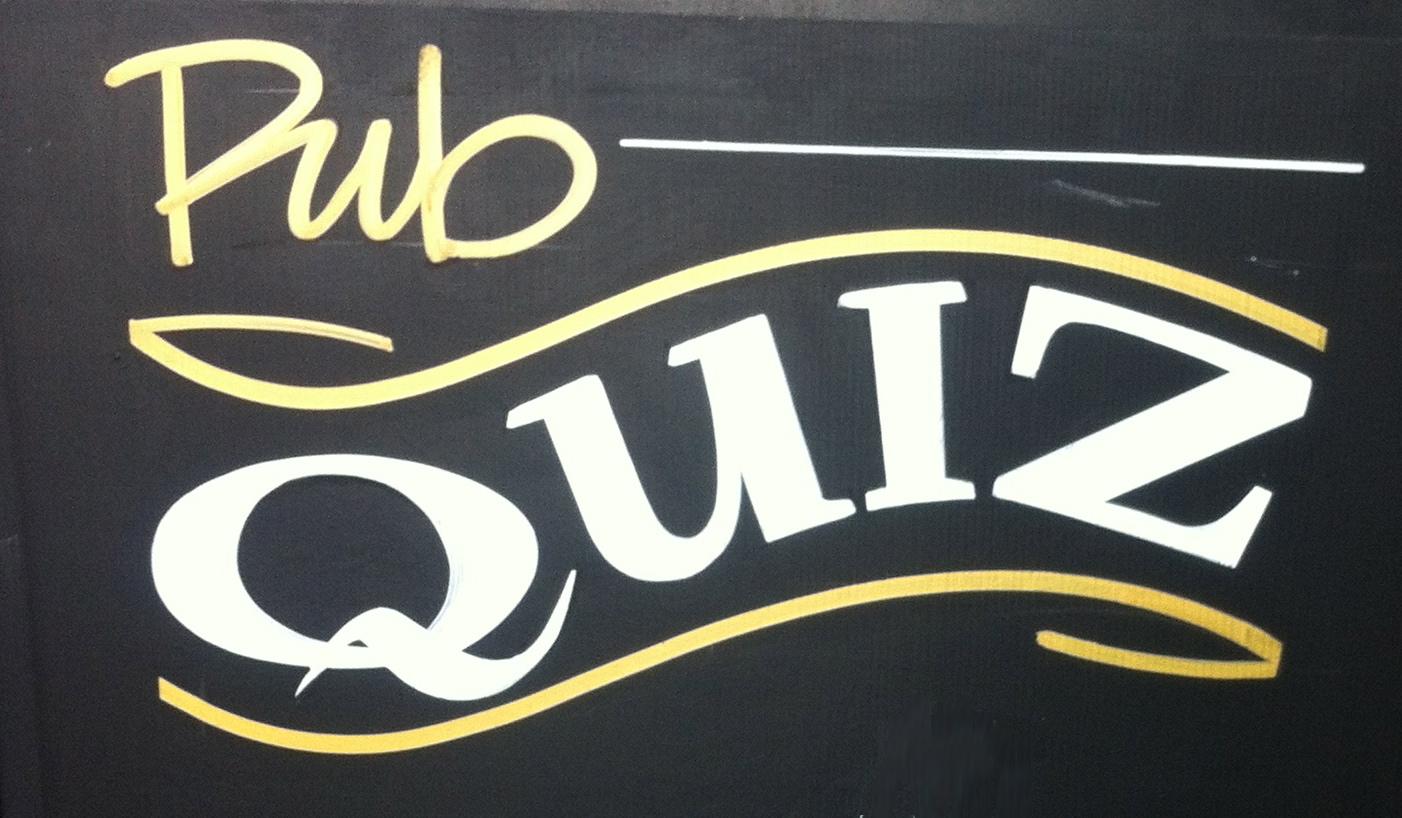Pub Quiz Amsterdam Team Building