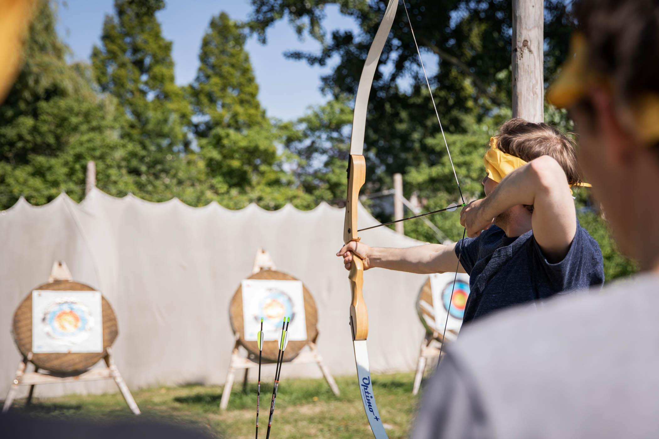 boogschieten amsterdam archery