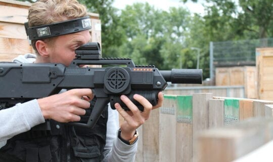 Laser Tag Amsterdam Teambuilding.JPG